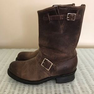 Frye Engineer 12R Boot (women's)